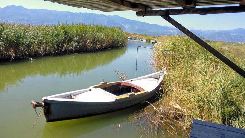 Απαγόρευση αλιείας σε ποταμούς, χειμάρρους, ρέματα, κανάλια και λίμνες του Νομού Έβρου