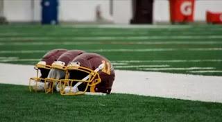 Washington Football team NFL