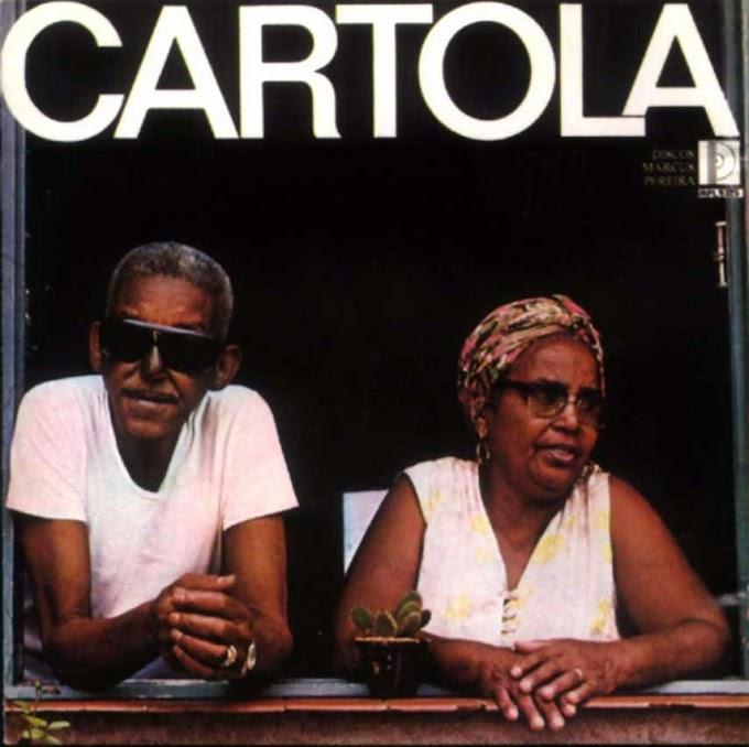 "Cartola - ""Cartola II"" [1976]"