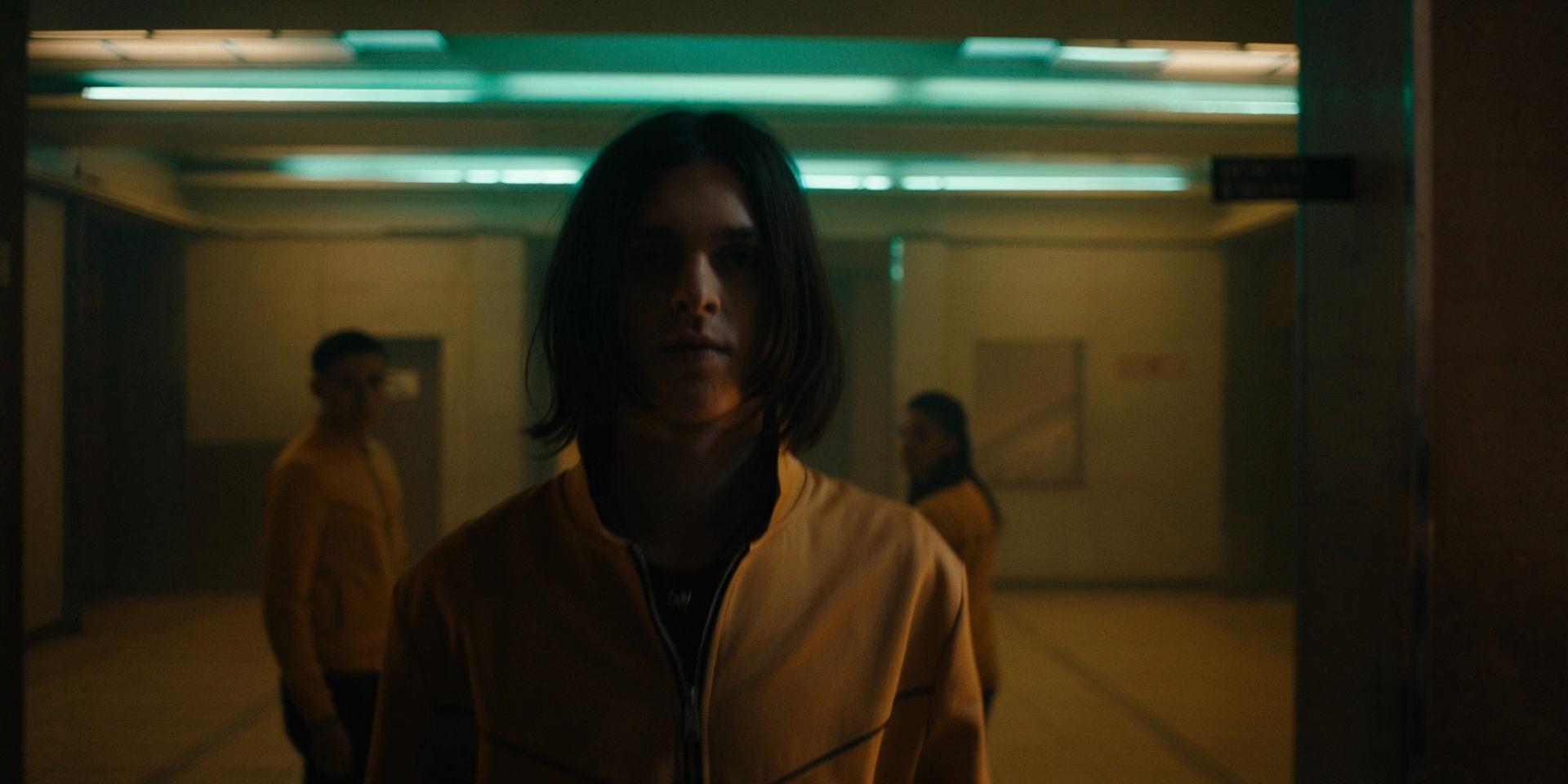 Alex Rider (2020) 1080p WEB-DL AMZN Latino