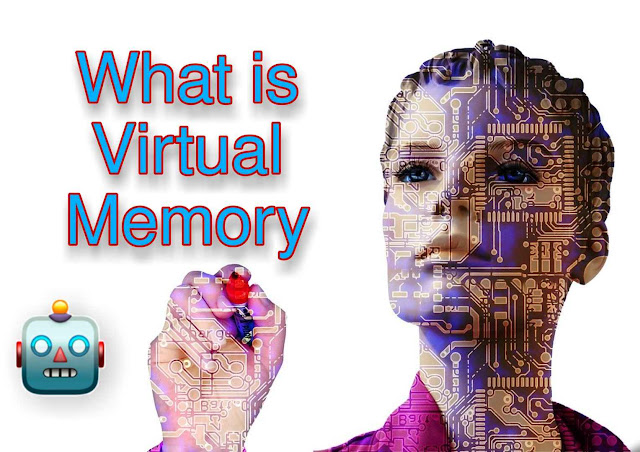 What is Virtual Memory With Full Information