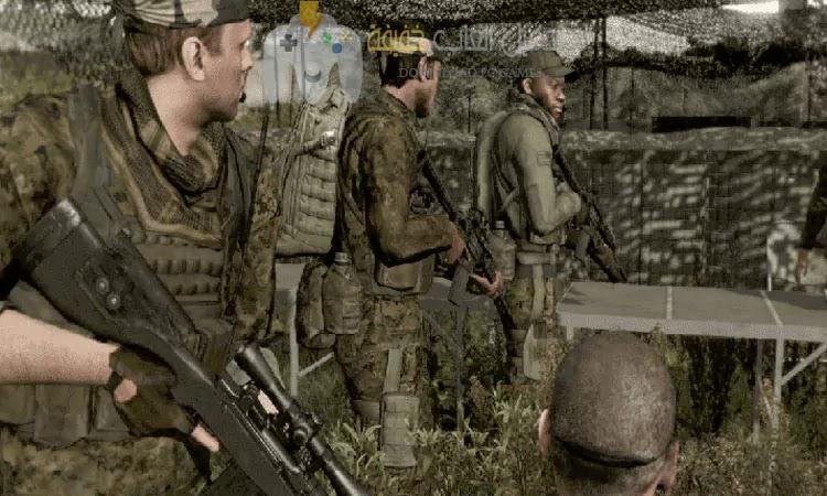 تحميل لعبة Arma 2 مضغوطة