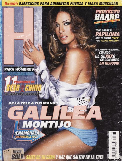 Galilea Montijo Revista H Mayo 2005-solorevistah.com