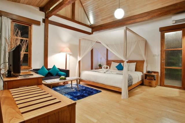 Villa So Long, Akomodasi Banyuwangi Terbaik Cocok Untuk Staycation