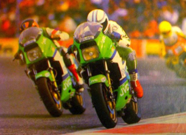 GPZ Endurance Racers