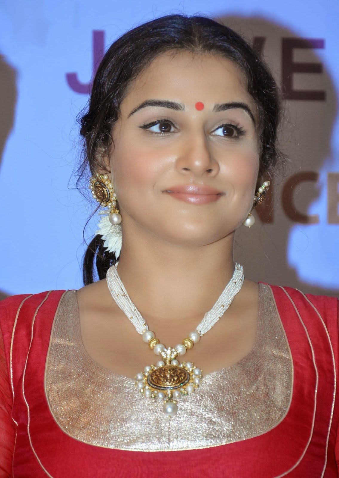 Vidya Balan Ranka Jewellery Launch |Live Updates|