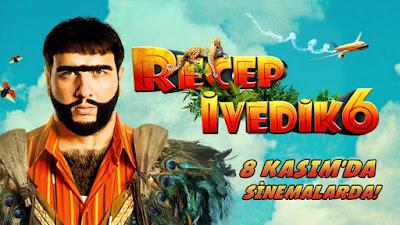 فيلم رجب ايفيديك  Recep Ivedik