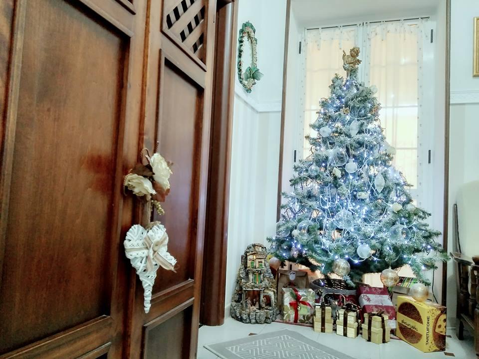 La storia dell'albero di Natale, dei ragni e Gesù bambino