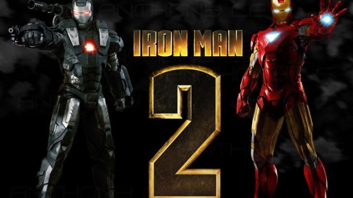 Người Sắt 2 - Iron Man 2 (2010)