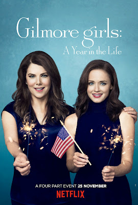 Gilmore Girls: A Year in the Life Summer