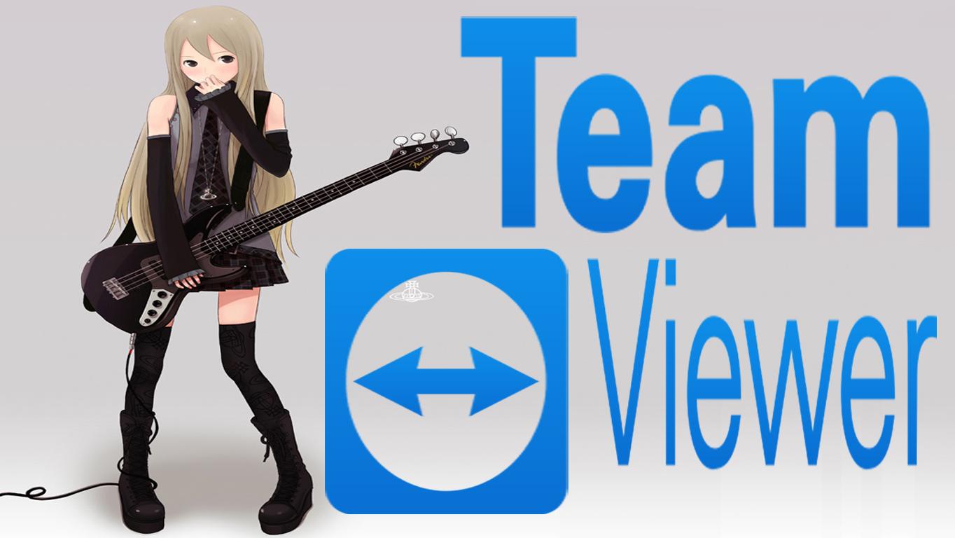 TeamViewer 12 0 83369 Full Gratis ~ DISCONSER