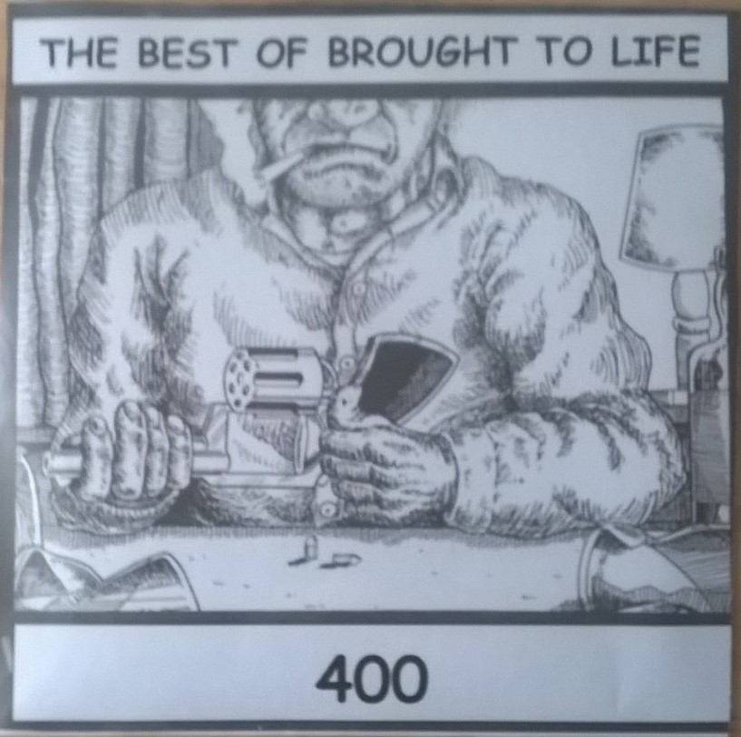 The Best of Brought To Life - 400