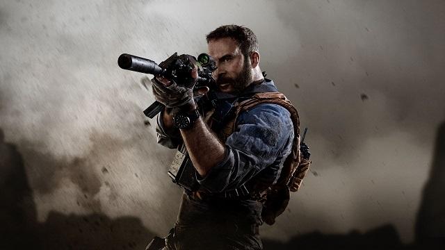 Call of Duty: Modern Warfare/Activision/Reprodução