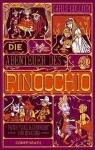 (Die) Abenteuer des Pinocchio