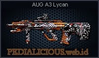 AUG A3 Lycan
