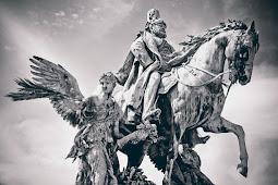 Sejarah Kekaisaran di Romawi