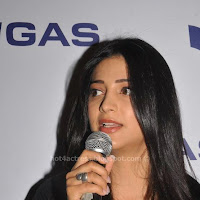 Shruti Hassan Latest Cute Stills At an Event