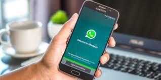 WhatsApp Senin Derdin Ne?