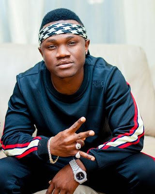 New AUDIO | Mbosso - Baby Boy | Mp3 Download