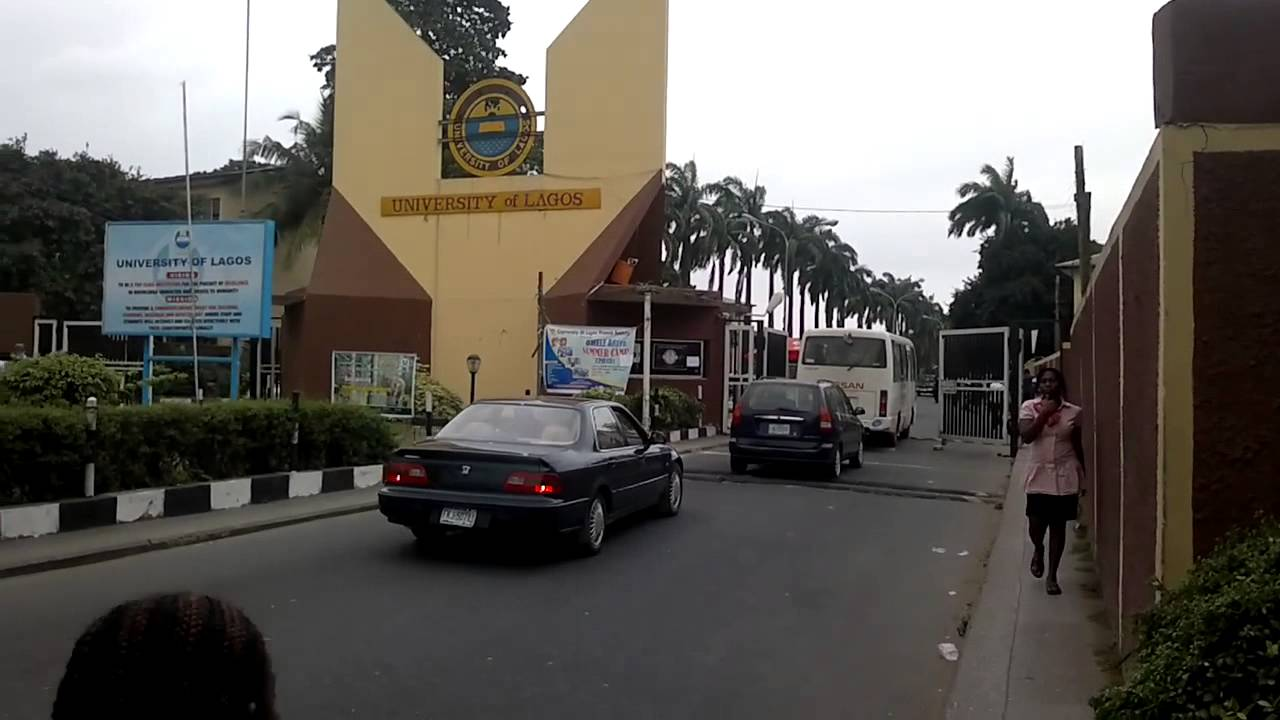 The University Of Lagos Unilag Have Directed That The