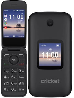 Cricket Phones for Seniors