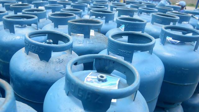 Petrobras faz importação adicional de gás de cozinha e reduz preço em 10%