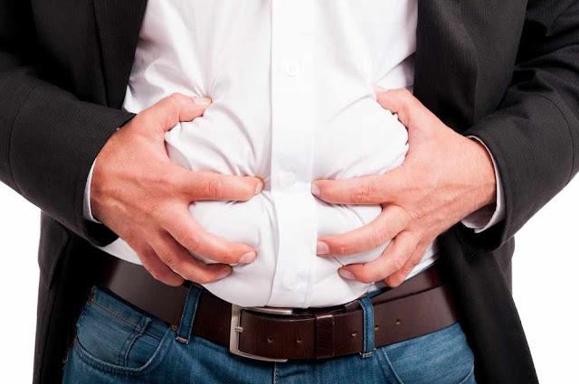 cara mengatasi asam lambung naik ke dada