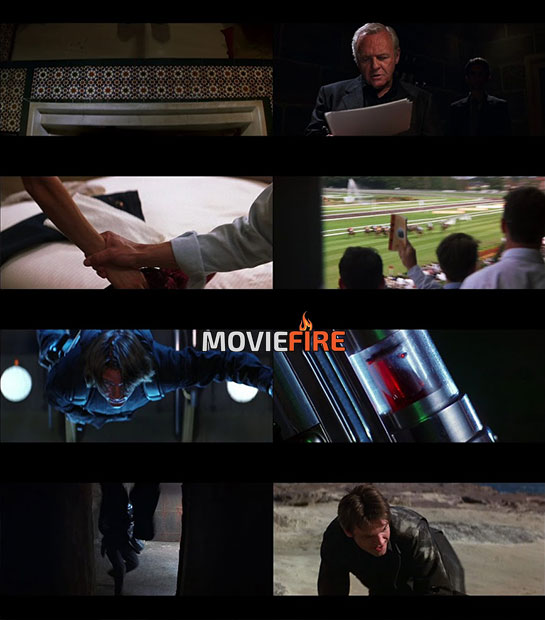 Mission: Impossible 2 (2000) 1080p
