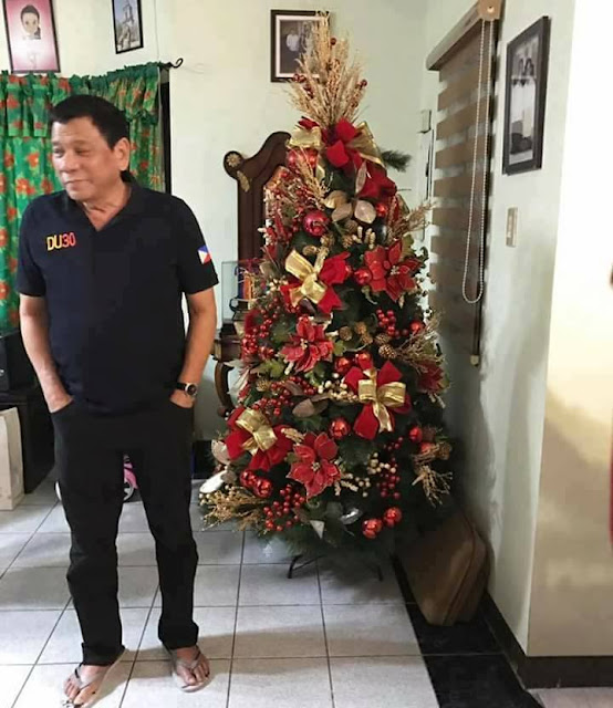 MUST SEE: You Won't Believe That The President Of The Philippines Lives This Way!
