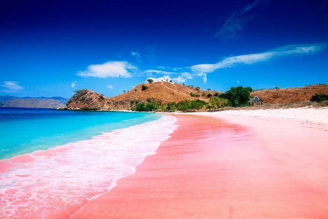 5 Contoh Descriptive Text Tentang Tempat Wisata Tourism Place