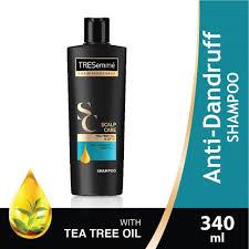 Tresemme Scalp Care Shampoo