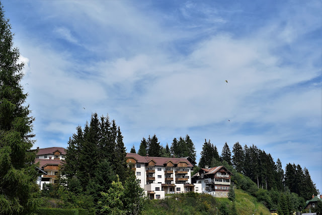 Almresort Gerlitzen Kanzelhole - Treffen