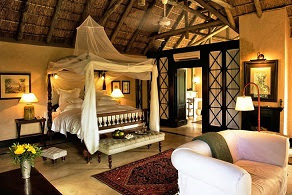 Royal Malewane, South Africa | Photo Copyright: Royal Malewane