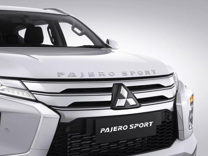 Harga New Pajero Sport Dakar Ultimate (4x4) AT pekanbaru