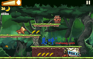 Banana Kong APK / APP Download,香蕉金剛 安卓版下載、Banana Kong Android APP