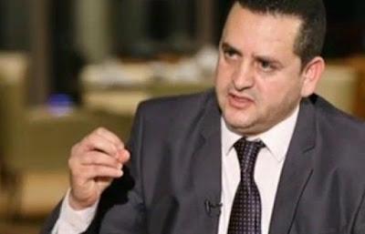 وزير خارجية حكومة شرق ليبيا يتلقى دعوة من المغرب