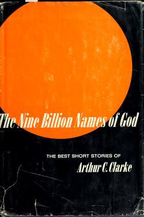 the best short stories of Arthur C. Clarke