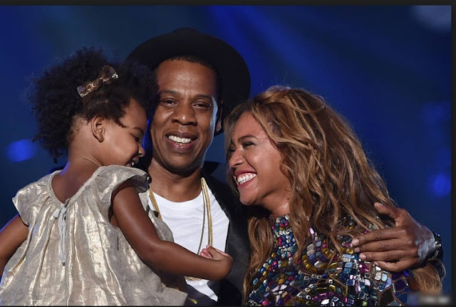 Beyonce Gives Birth To Twins , Welcomes Twins With Husband Jay Z