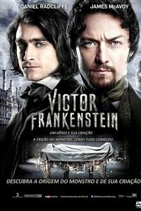 Victor Frankenstein (2015) Dublado 1080p