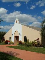 Iglesia en la CR 512