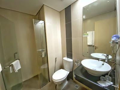 Padjajaran Suite Bogor