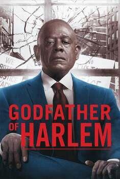 Godfather of Harlem 2ª Temporada Torrent - WEB-DL 720p/1080p Legendado