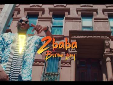 "2Baba – ""We Must Groove"" ft. Burna Boy"