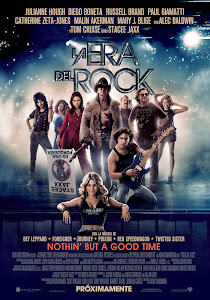 La era del rock / Rock of Ages