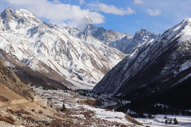 Chitkul, Best Places to visit in Himachal Pradesh