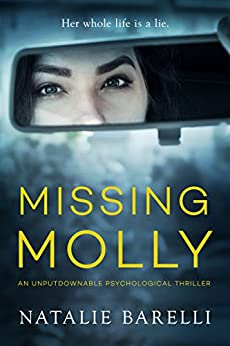 Missing Molly - Natalie Barelli