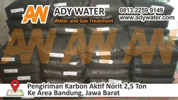 Jual Karbon Aktif di Bandung