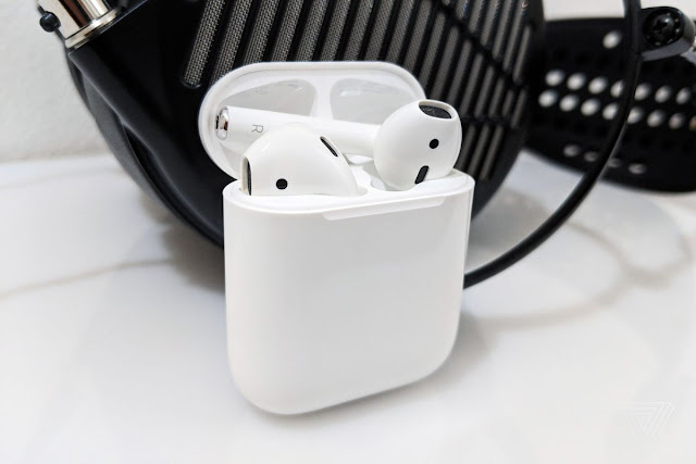 Apple will release new AirPods and HomePod in 2020