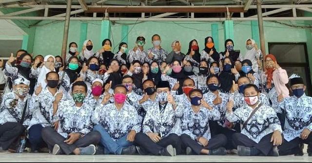 Pemerintah Didesak Segera Terbitkan NIP Bagi Guru Lulus PPPK