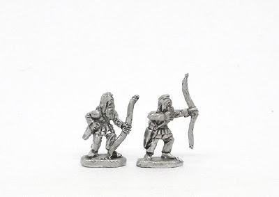 PER4 Sparabara archers